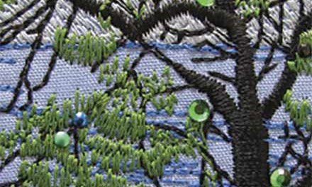 Showcase: Embroidery Software & Consumables