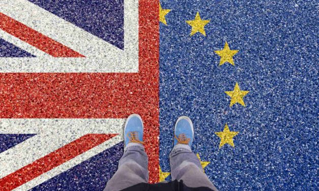 """IPIA: """"The government needs to deliver on its Brexit mandate"""""""