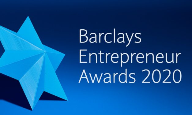 Nominations for Barclays Entrepreneur Awards 2020 now open