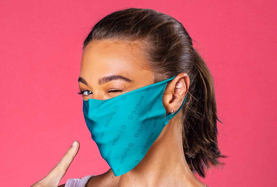 Screenworks launches 'first to market' anti-viral reusable face mask