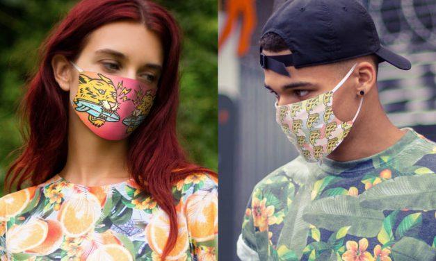 YR introduces new website for custom face masks