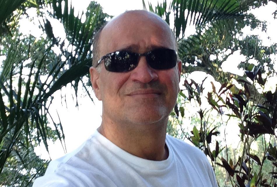 Up Close & Personal: Artie Pallari