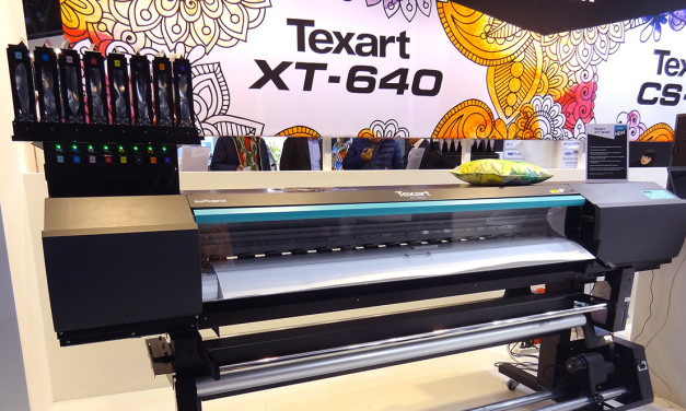 Meet the Roland Texart XT-640