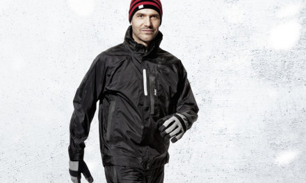 Beat the elements in Snickers' new Foul Weather Winter Jacket