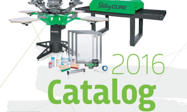 Ryonet unveils 2016 brochure