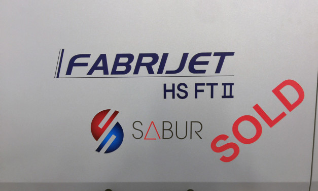 Sabur secures first UK sale of DGI HSFT II