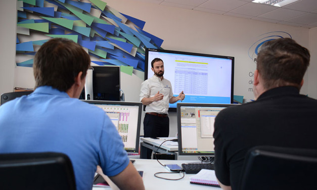 Roland DG Academy launches new training courses