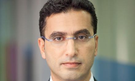 Changing Faces: Eyal Manzoor, Kornit