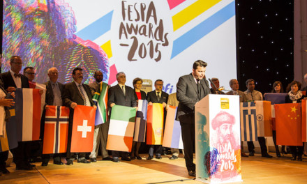 FESPA 2016 Awards now open for entries