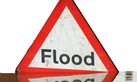 Business rates waived for flood-affected businesses
