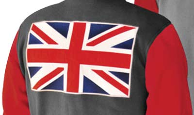 Olympics: The London 1948 Pin Jacket