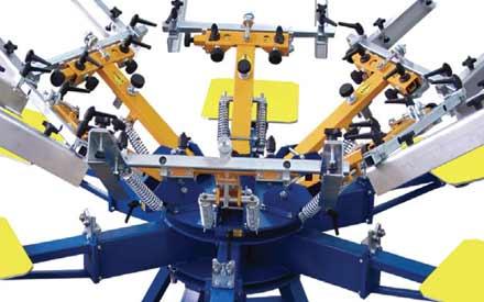 Sureprint Machinery