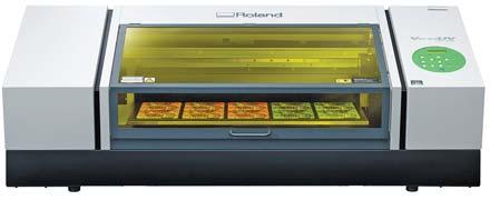 LEF-300 added to VersaUV series of inkjet printers