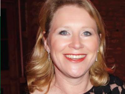 Up Close & Personal: Katie Stewart