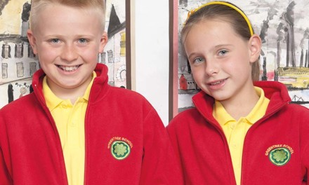 Schoolwear marketing advice