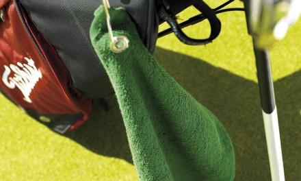 Showcase: Golfwear