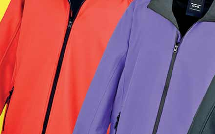 The inside story on the brandable jackets market