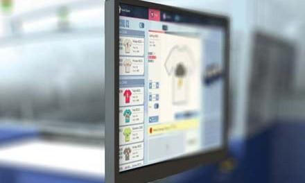 Kornit to launch new Vulcan printer at ITMA 2015