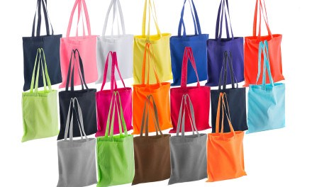 Crazy Bags adds new shopper colours