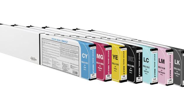 Roland Eco-Sol Max 3 ink deal