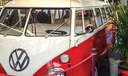 Fespa Digital: the good, the new and the campervan