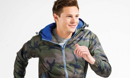 Showcase: Lightweight Outerwear 4