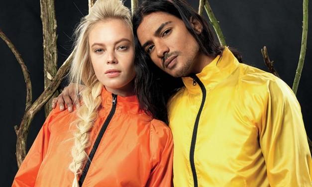 Showcase: Lightweight Outerwear 5