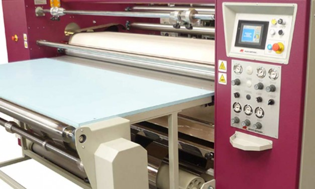 An introduction to dye sub heat press equipment