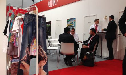 Impression Technology Europe showcases DuPont Artistri inks at Drupa
