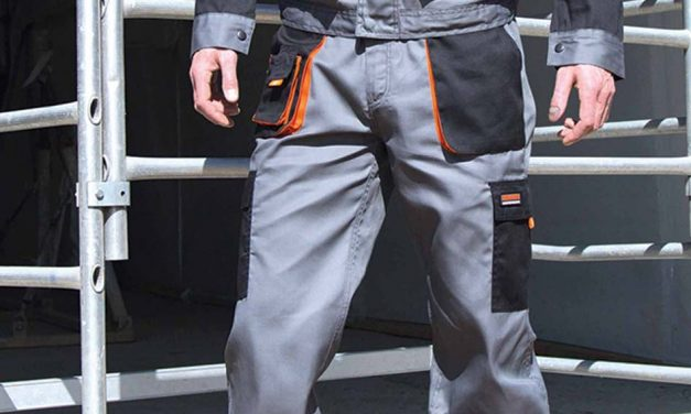 Tips for trouser decoration