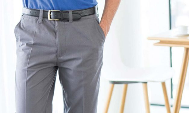 Showcase: Trousers 1