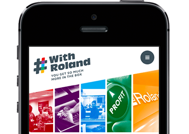 Connect #WithRoland