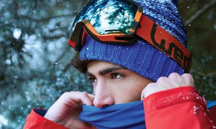 Showcase: Winter Sportswear