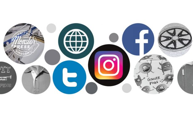 Four ways to promote your business using social media