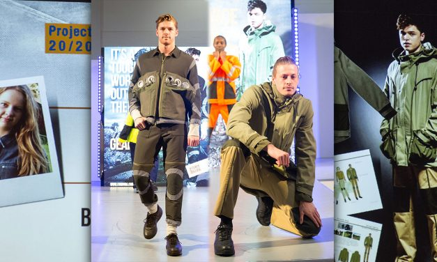 The future of workwear: Project 20/20 Awards