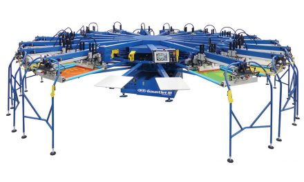 M&R celebrates triple success at SGIA Expo awards
