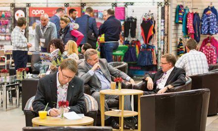 The Schoolwear Show 2016