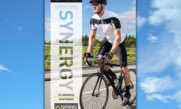 Spiro updates its brochure for 2017