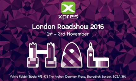 Xpres brings roadshow back to Shoreditch
