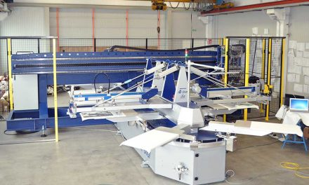 MHM unveils ground-breaking IQ-Digital hybrid press