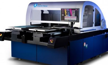 Adelco invites printers to first UK Storm Hexa demo