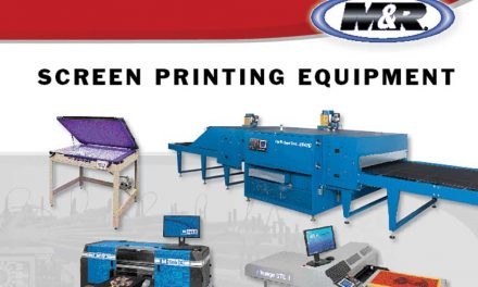M&R publishes new equipment catalogue