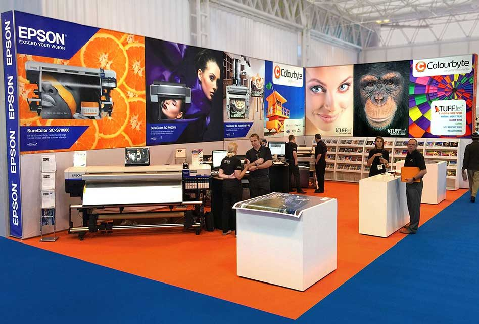 Colourbyte adds Epson SureColor F Series to its portfolio