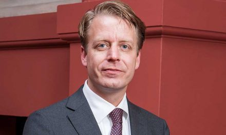 Kornit appoints Johan Spies to key role
