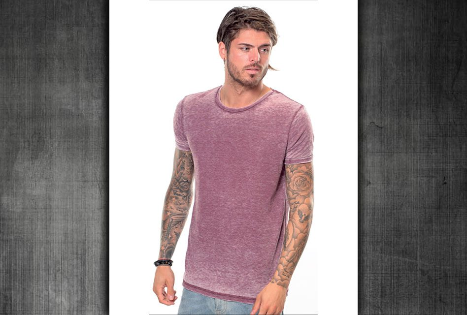 Cottonridge goes for the burn (out) with new fashion tees