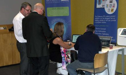 Rebranded Custom Gateway enjoys instant success at Newtech roadshow