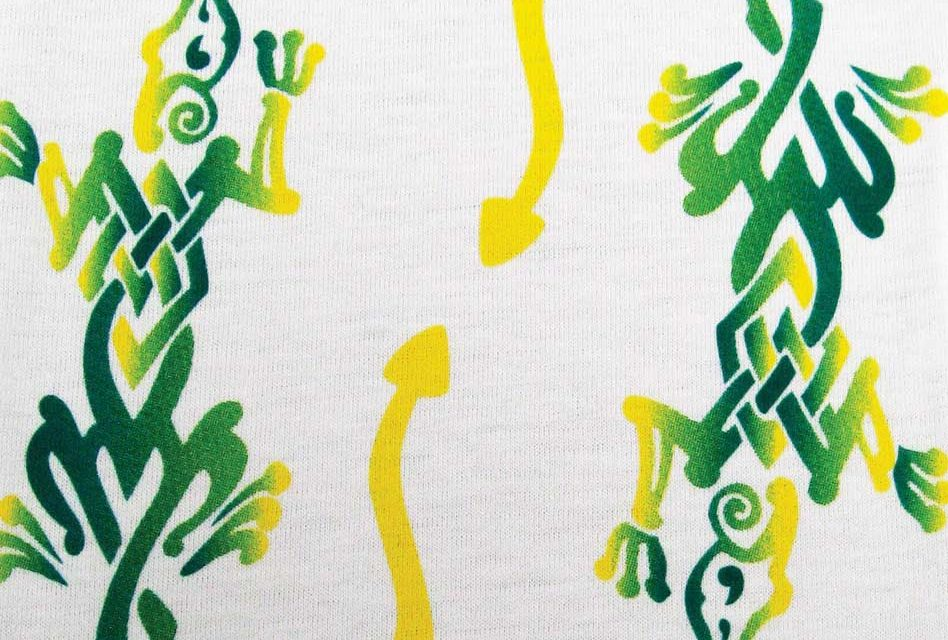 Achieving soft-hand prints with plastisol inks
