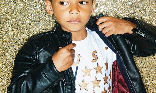 Trendwatch: Childrenswear 2016
