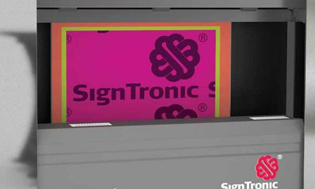 SignTronic – Swiss computer-to-screen technology