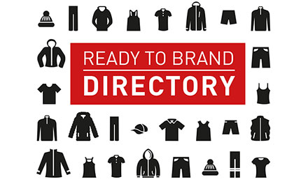Pick the right Result using new 'Ready to Brand' directory